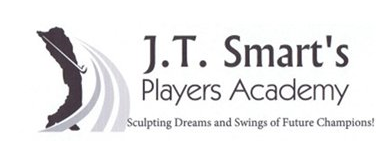 J.T. Smart's Players Academy, Logo
